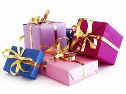 hediye paketleri