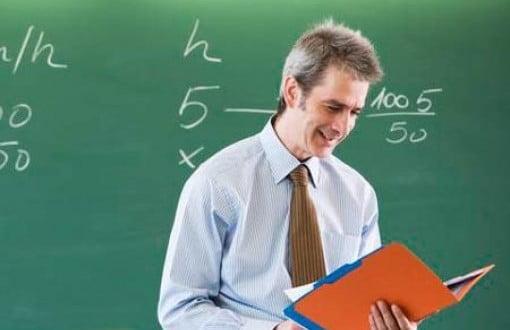 erkek öğretmene hediye