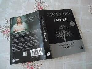 Canan Tan - Hasret