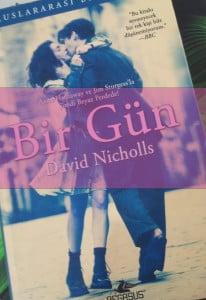 David Nicholls - Bir Gün