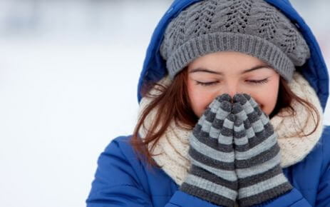 soğuk hava