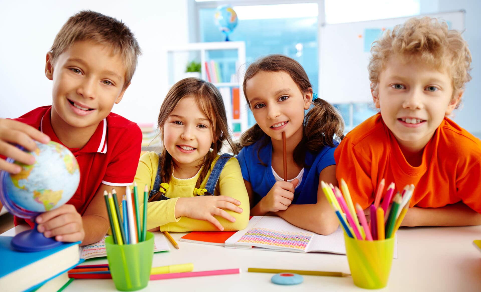 Çocuğa Doğru Okul Seçimi Nasıl Yapılır İlköğretim'