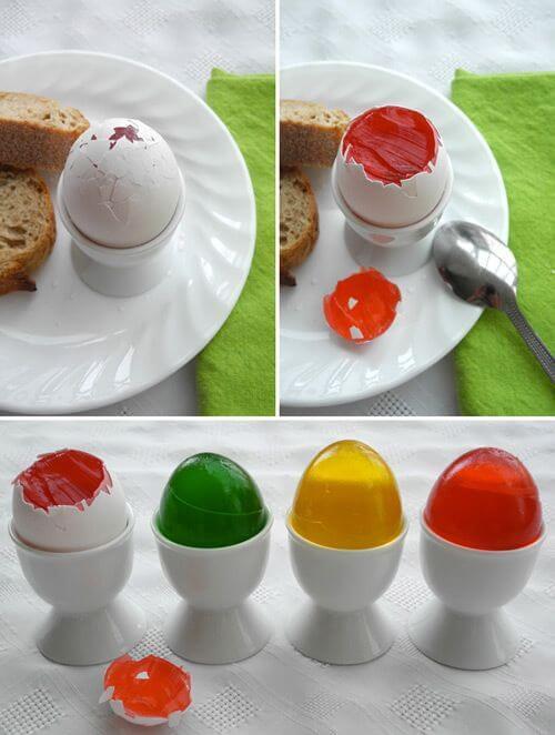 Sürpriz Yumurta Hazırlama-3
