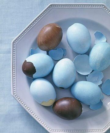 Sürpriz Yumurta Hazırlama