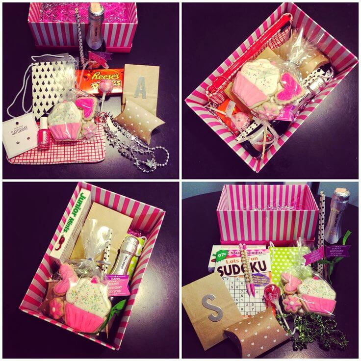 hediye Kutusu Hazırlama-1