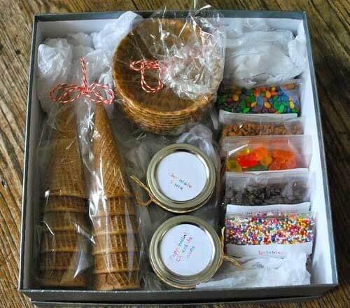 hediye Kutusu Hazırlama-2