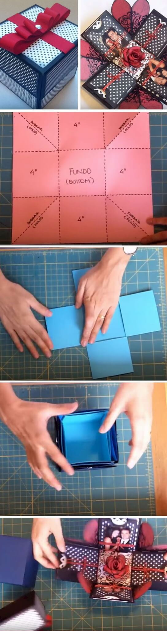 hediye Kutusu Hazırlama-3