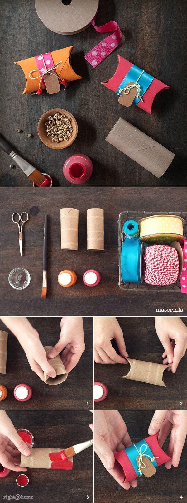 hediye Kutusu Hazırlama-4