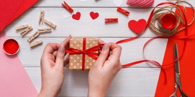 Evde Yapabileceğiniz El Yapımı Doğum Günü Hediyeleri Hediye