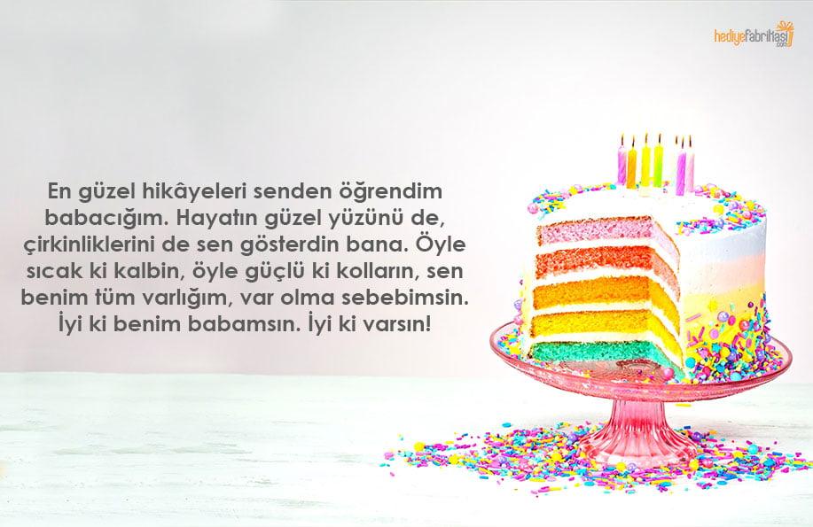 doğum günü pasta yazıları arkadaşa