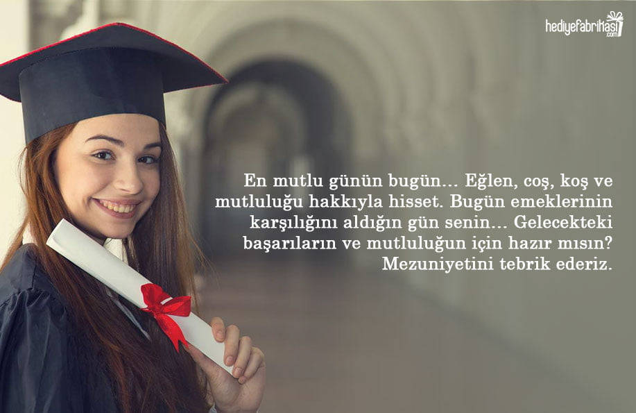 üniversite mezuniyet sözleri