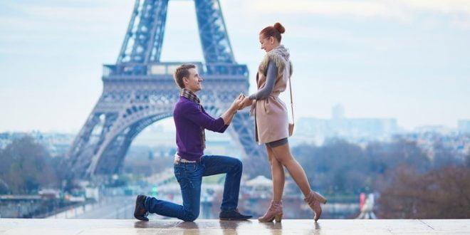 evlenme teklifi