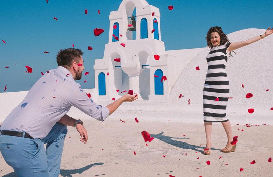 evlilik teklifi nasıl edilir