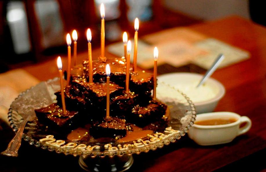 doğum günü pasta tarifleri
