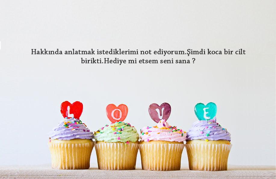 sevgiliye doğum günü sözleri