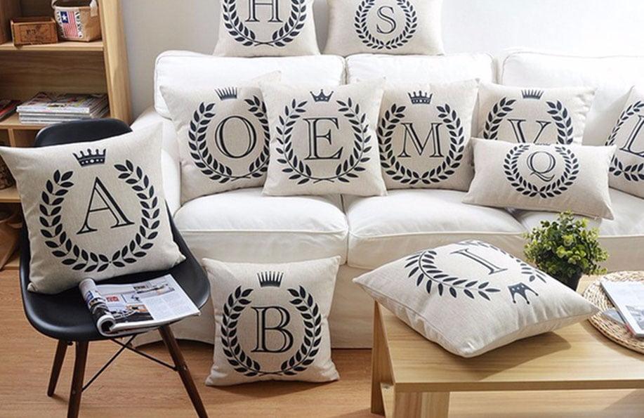 harf yastık yapımı