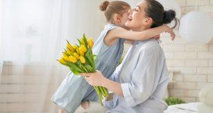 anneye doğum günü mesajları anlamlı