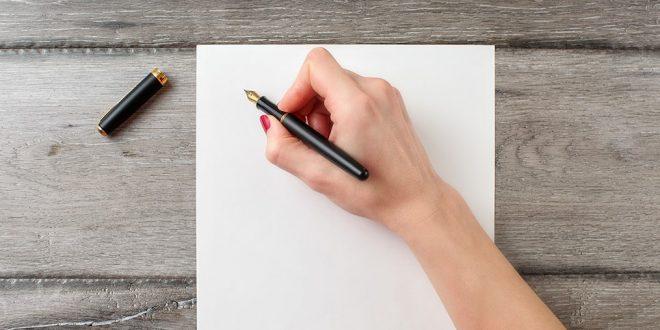 isme özel kalem