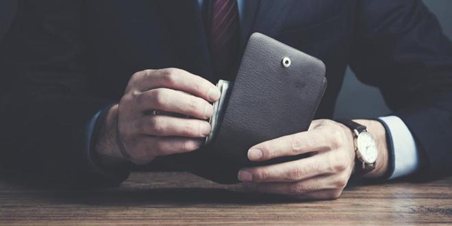 isme özel cüzdan