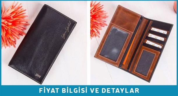 isme özel cüzdan modelleri