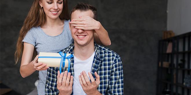 erkeğe alınabilecek hediye
