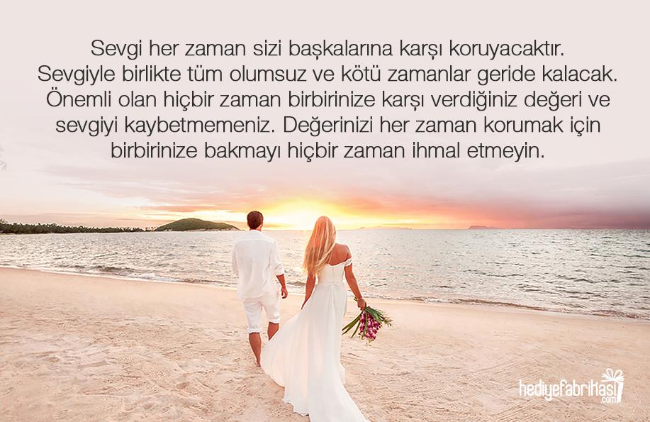 evlilik tebrik mesajları kisa